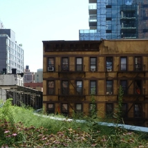 Changing High Line pt.1