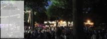 Street & park events
