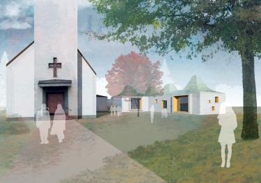 Exterior view 2