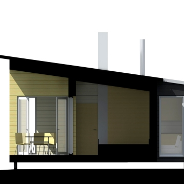 cross-section-terrace-bedroom